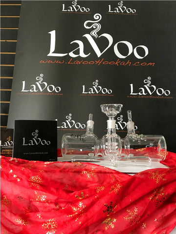 Limited LaVoo MP5