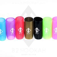 B2 SILICON MOUTH TIPS - Hookah Junkie