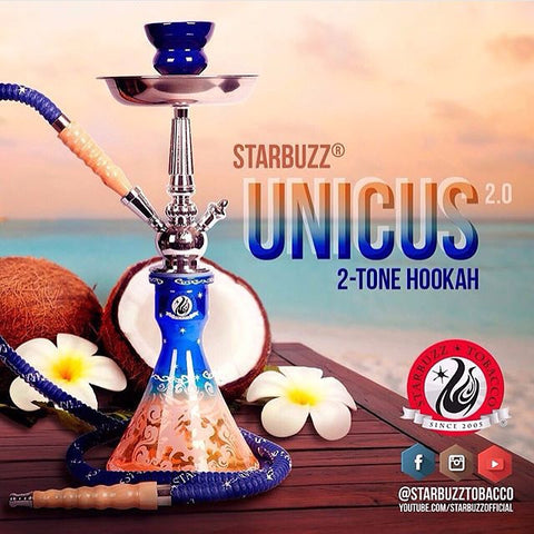 Starbuzz Unicus 2.0