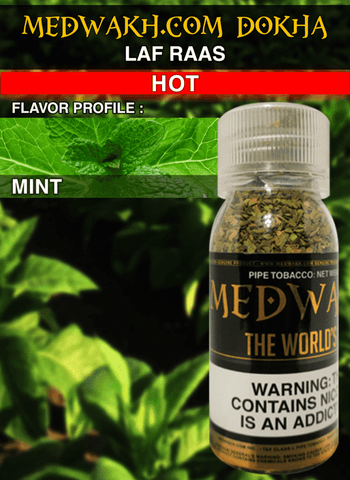 Laf Raas Mint Hot Dokha