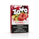 Zomo Tobacco Strong Line 50 grams - Hookah Junkie