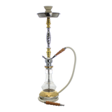 Pharaoh's Anubis Two-Tone Hookah