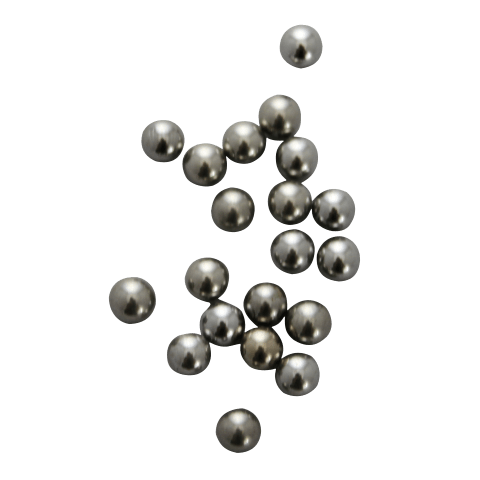 Metal Ball Bearings - Hookah Junkie