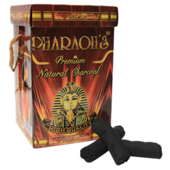 Pharaoh's Natural Charcoal