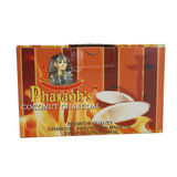 Pharaoh's Coconut Charcoal - 1 Kilo Box