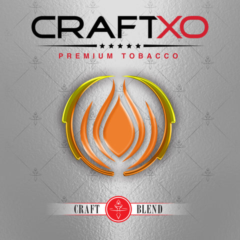 Craft XO Tobacco