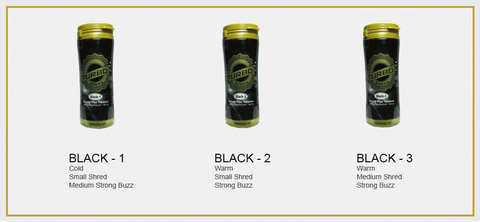 Turbo Dokha Black