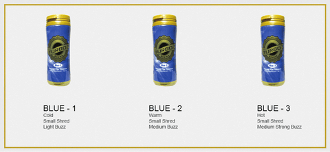 Turbo Dokha Blue