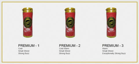 Turbo Dokha Premium