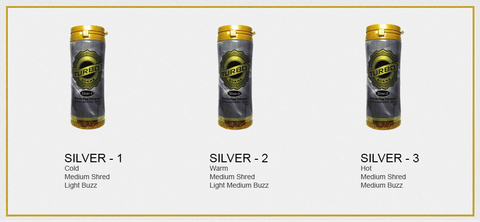 Turbo Dokha Silver