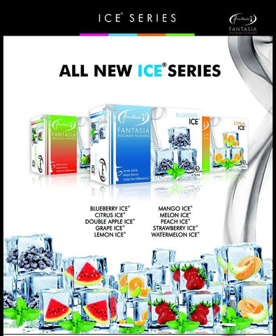 Fantasia Ice Series 1KG