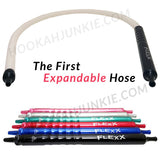 Pharaoh's Flexx Expandable Hookah Hose