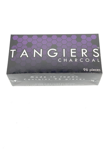 TANGIERS SILVER TABS (New Box)