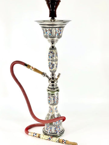 Mother of Pearl 2019 Edition - Hookah Junkie