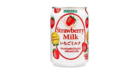 Sangria Strawberry Milk