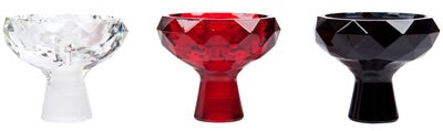 Mob Diamond Bowl