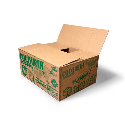 CocoUrth Flats  Lounge Box 10kg