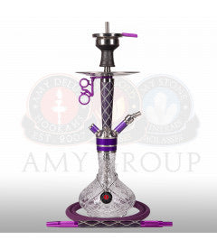 Amy Deluxe Little X Ray - Hookah Junkie