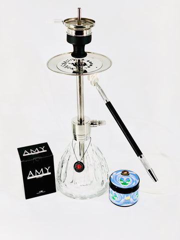 Amy Package Deal! - Hookah Junkie