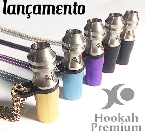 PREMIUM NECKLACE Hookah Mouth Tip