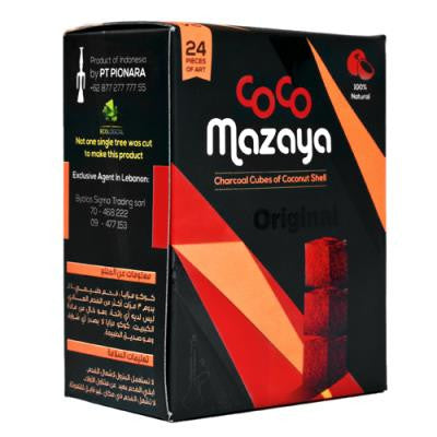 COCO MAZAYA SMALL PACK (24pcs)