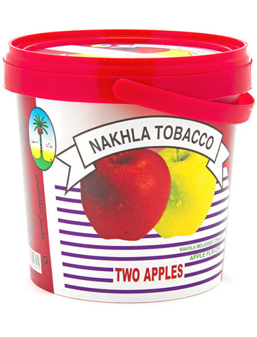 Nakhla Two Apples 1000g