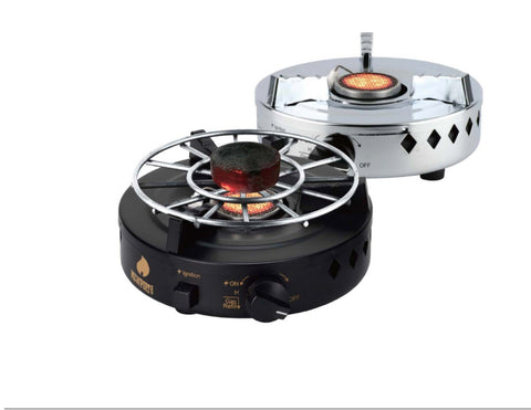 Newport Hookah Charcoal Burner