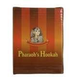 Pharaoh's Clay Bowl - Hookah Junkie