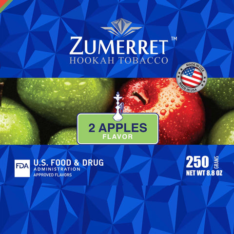 Zumerret Blue Edition 250 gram