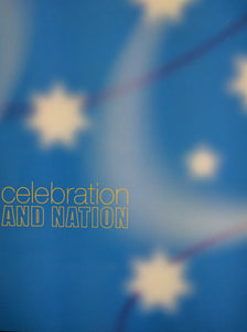 Australia Post Celebration and Nation Stamp Pack