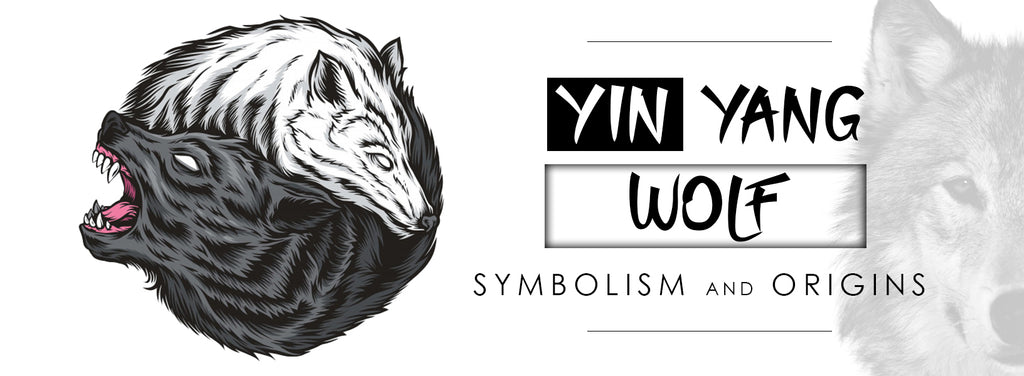 Yin Yang Wolf: Symbolism and Origins
