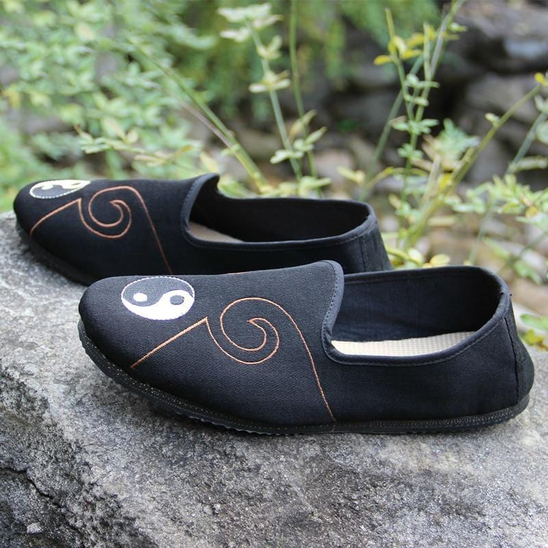 chinese kung fu shoes