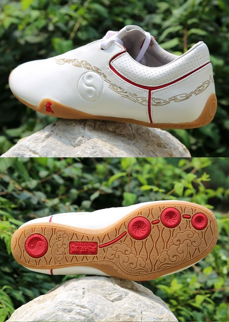 tai chi shoes uk