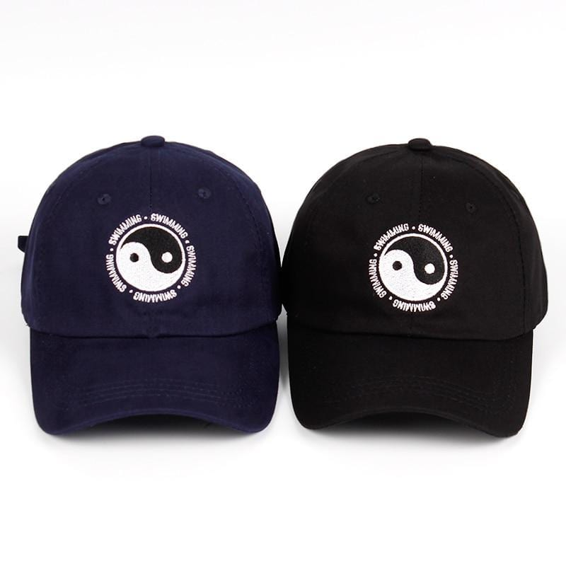 mac demarco hat yin yang