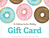 Gift Card BD