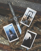 Load image into Gallery viewer, The Somnia Tarot - 78 Card Deck - Presale