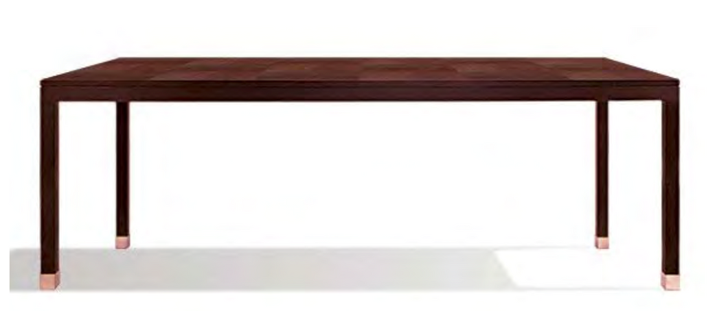 William Sawaya Maresco Table