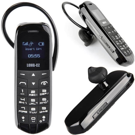 MINI PHONE LONG-CZ J8 - miniphone