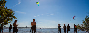 What is Kitesurfing?