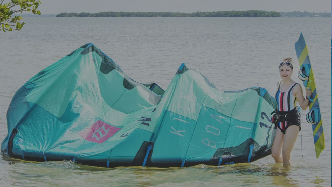 Kiteboarding is our #1, What's on your bucket list?
