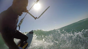 Why Cocoa Beach kiteboarding downwinders are the best