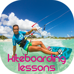 Kiteboarding Lessons Cocoa Beach