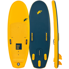 F-One Rocket air inflatable SUP Wing Foil Board
