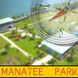 Manatee Park in Google Maps