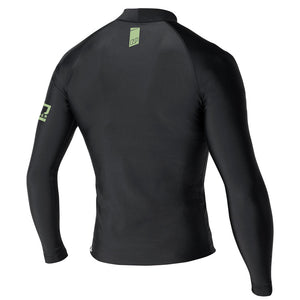 NP Contender Rash Guard LS - 321Kiteboarding & Watersports - 2