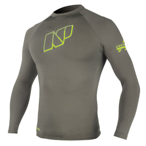 NP Contender Rash Guard LS - 321Kiteboarding & Watersports