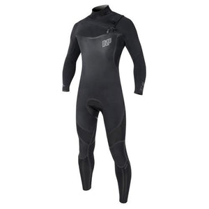 NP Mission Wetsuit Front Zip 4/3 - 321Kiteboarding & Watersports