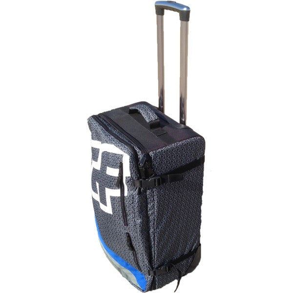 Crazyfly Airline Roller Bag - 321Kiteboarding & Watersports