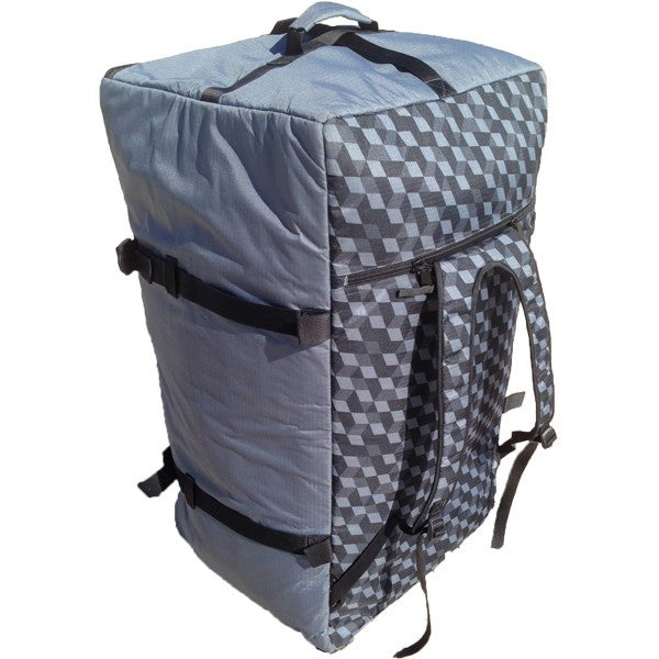 Crazyfly Gear Trunk Bag - 321Kiteboarding & Watersports