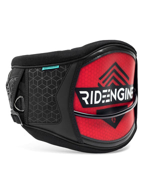 2017 Ride Engine Hex Core Iridium Red Harness - 321Kiteboarding & Watersports